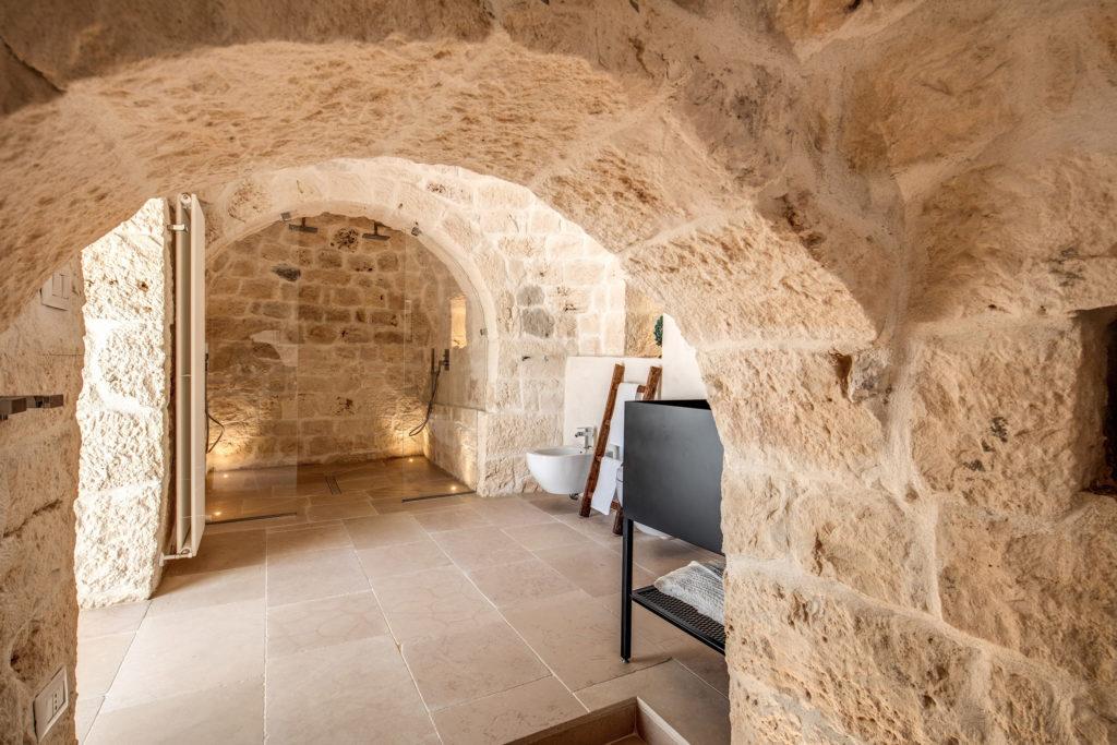 LAMIA DEL RICCIO - Casa Vacanze in Puglia | Camere