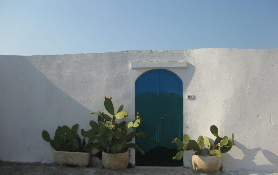 LAMIA DEL RICCIO - Casa Vacanze in Puglia | territorio