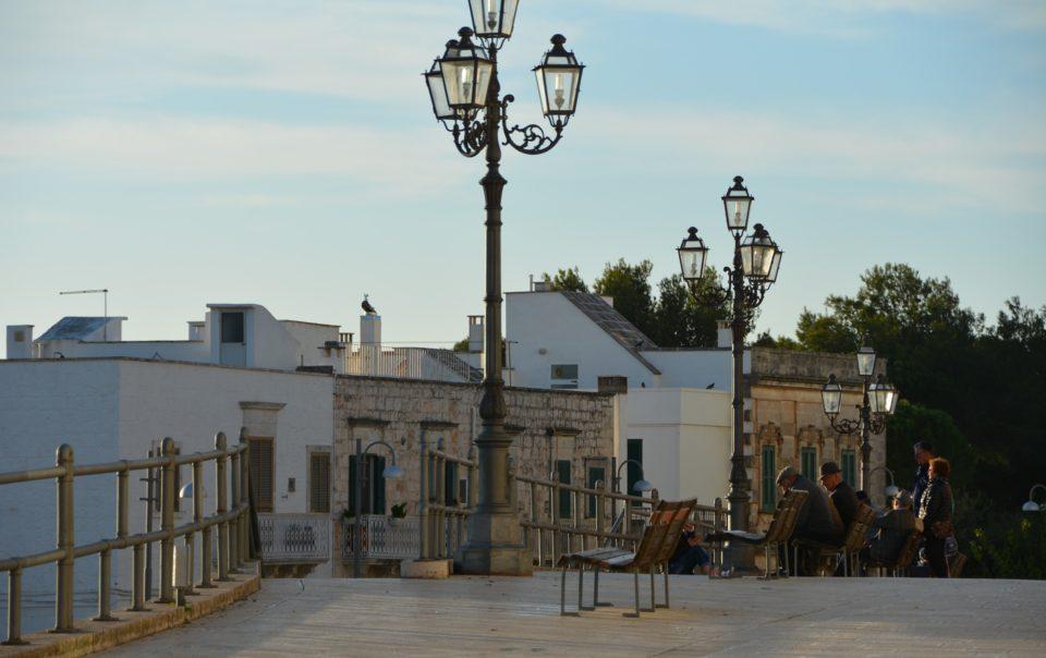 LAMIA DEL RICCIO - Casa Vacanze in Puglia | Cisternino