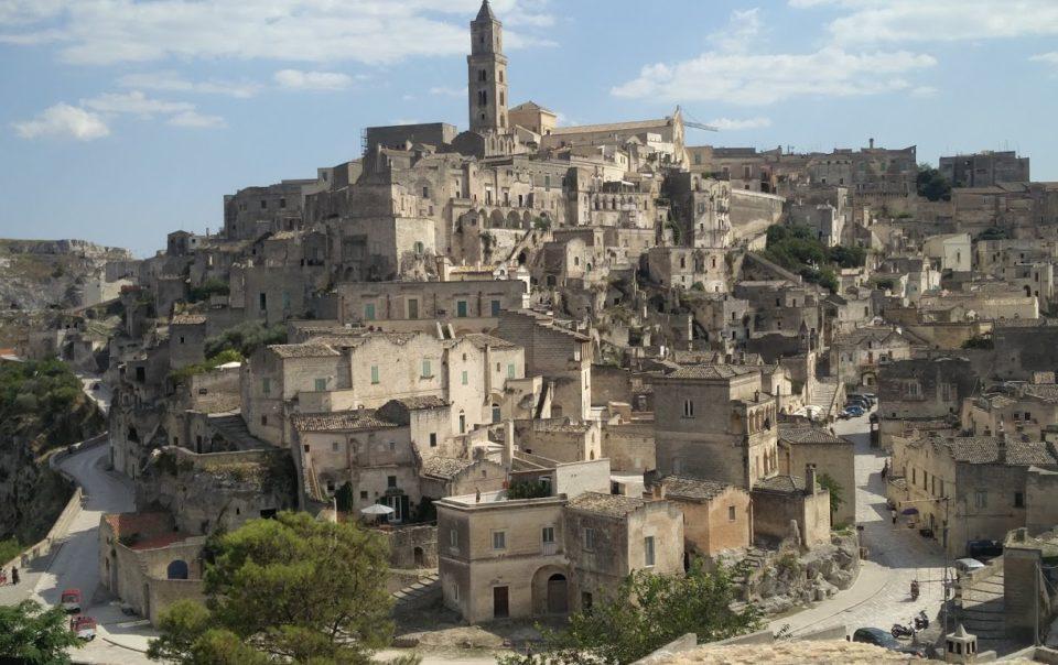 LAMIA DEL RICCIO - Casa Vacanze in Puglia | Matera