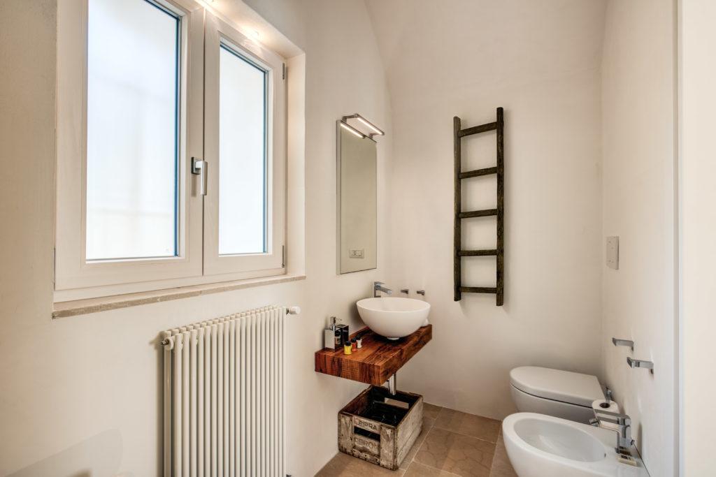 LAMIA DEL RICCIO - Casa Vacanze in Puglia | Le camere